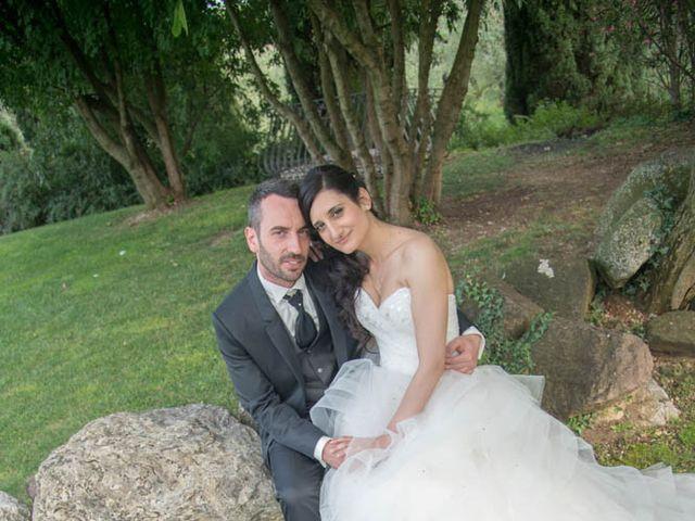 Il matrimonio di Nicola e Corinna a San Paolo, Brescia 118