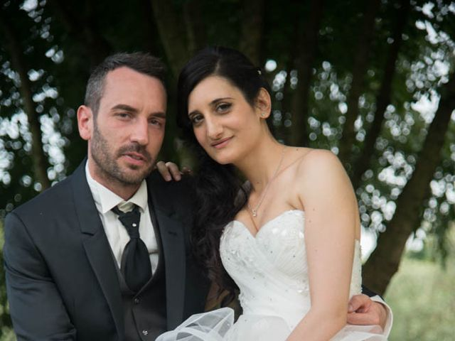 Il matrimonio di Nicola e Corinna a San Paolo, Brescia 120