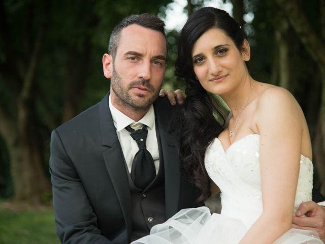 Il matrimonio di Nicola e Corinna a San Paolo, Brescia 121