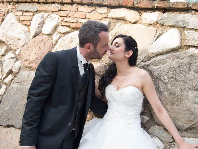 Il matrimonio di Nicola e Corinna a San Paolo, Brescia 124