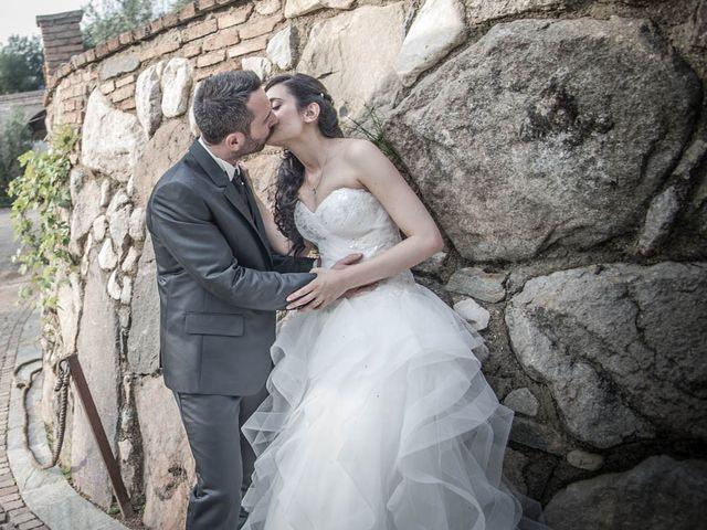 Il matrimonio di Nicola e Corinna a San Paolo, Brescia 125