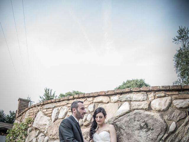 Il matrimonio di Nicola e Corinna a San Paolo, Brescia 126