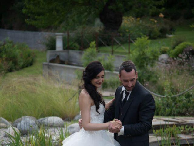 Il matrimonio di Nicola e Corinna a San Paolo, Brescia 131