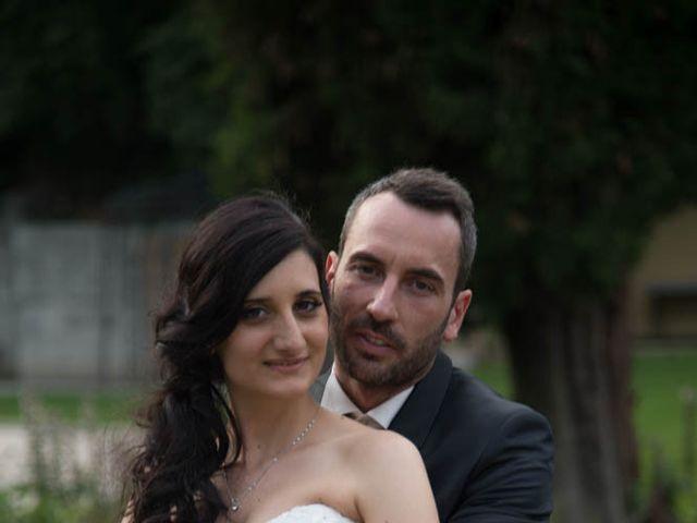 Il matrimonio di Nicola e Corinna a San Paolo, Brescia 135