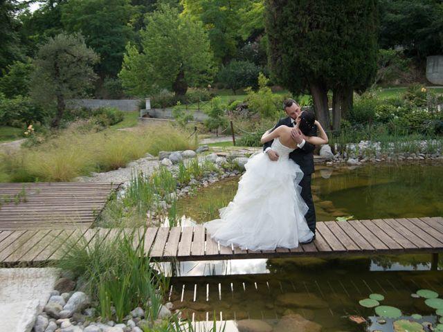 Il matrimonio di Nicola e Corinna a San Paolo, Brescia 136