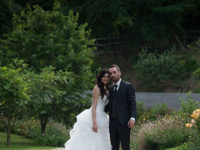 Il matrimonio di Nicola e Corinna a San Paolo, Brescia 138