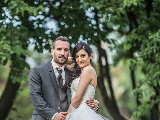 Il matrimonio di Nicola e Corinna a San Paolo, Brescia 141