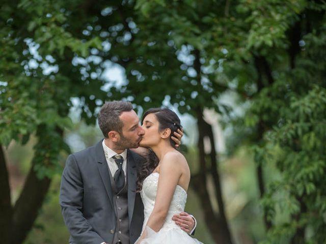 Il matrimonio di Nicola e Corinna a San Paolo, Brescia 142