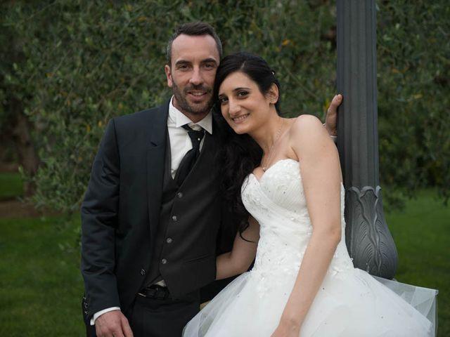 Il matrimonio di Nicola e Corinna a San Paolo, Brescia 143