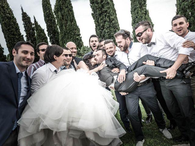 Il matrimonio di Nicola e Corinna a San Paolo, Brescia 144