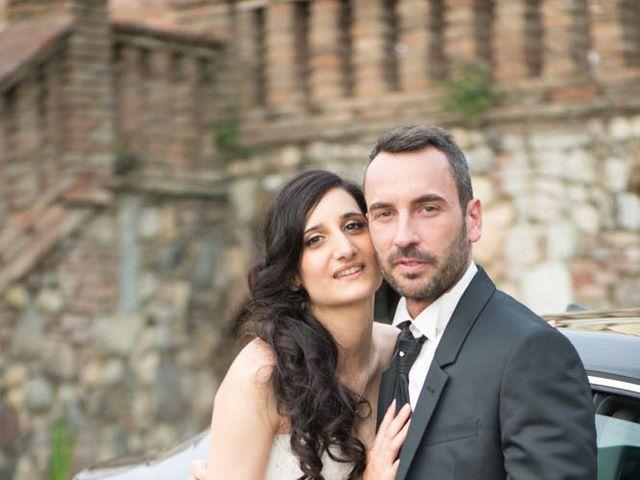 Il matrimonio di Nicola e Corinna a San Paolo, Brescia 149