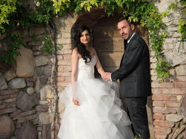 Il matrimonio di Nicola e Corinna a San Paolo, Brescia 151