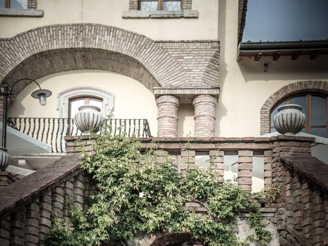 Il matrimonio di Nicola e Corinna a San Paolo, Brescia 153