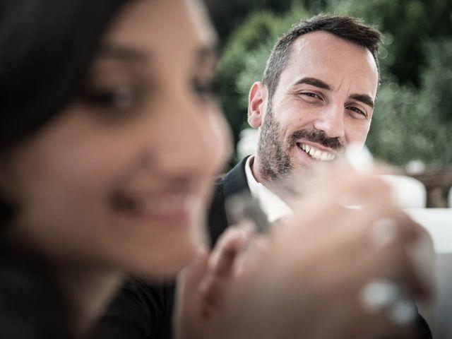 Il matrimonio di Nicola e Corinna a San Paolo, Brescia 154