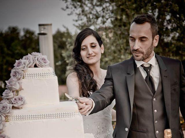 Il matrimonio di Nicola e Corinna a San Paolo, Brescia 156