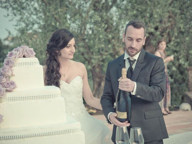 Il matrimonio di Nicola e Corinna a San Paolo, Brescia 158