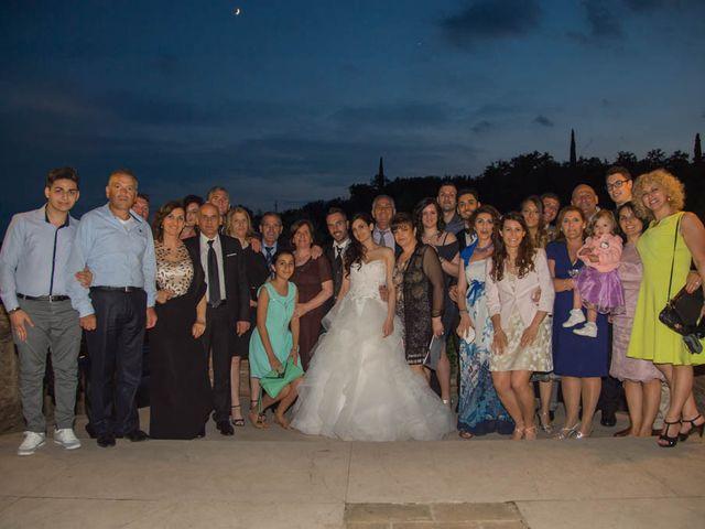 Il matrimonio di Nicola e Corinna a San Paolo, Brescia 162