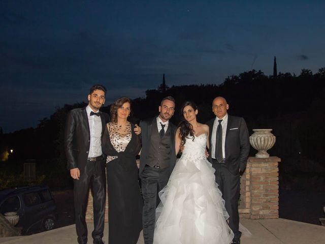 Il matrimonio di Nicola e Corinna a San Paolo, Brescia 163