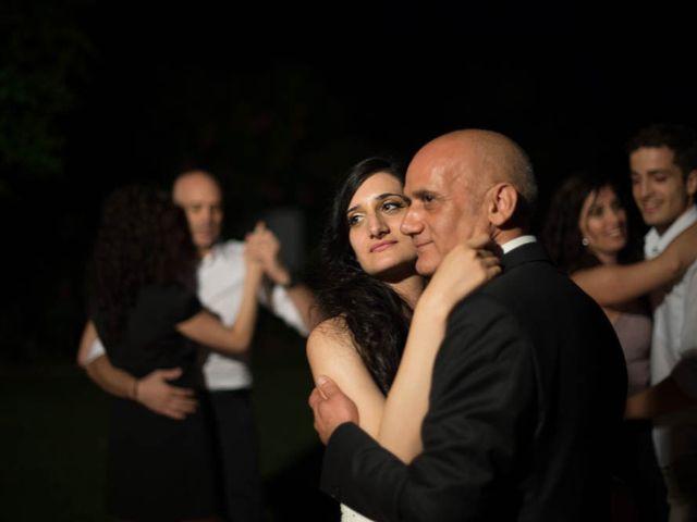 Il matrimonio di Nicola e Corinna a San Paolo, Brescia 170