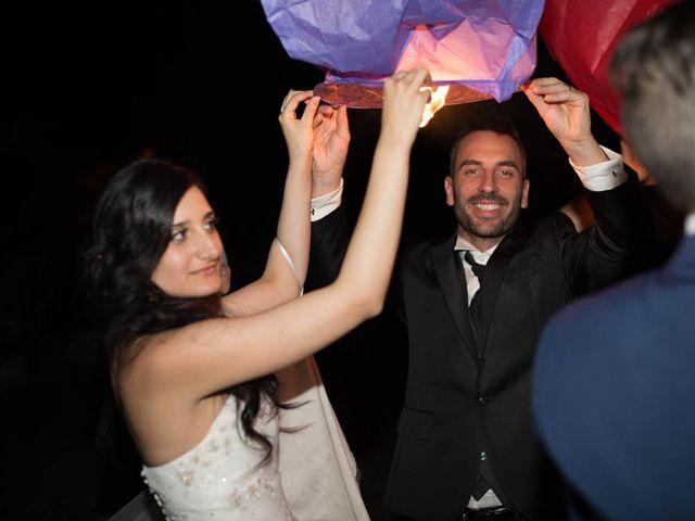 Il matrimonio di Nicola e Corinna a San Paolo, Brescia 172
