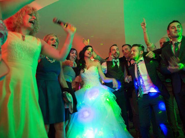 Il matrimonio di Nicola e Corinna a San Paolo, Brescia 177