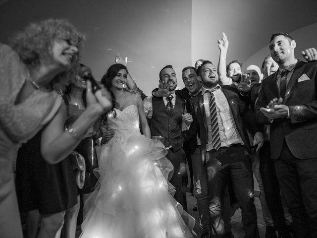 Il matrimonio di Nicola e Corinna a San Paolo, Brescia 178