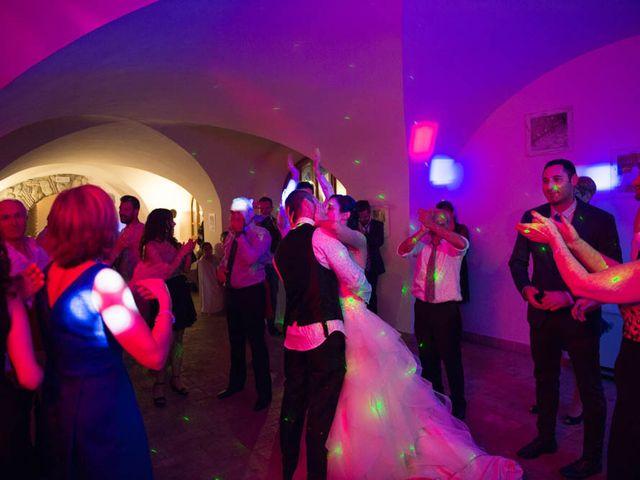 Il matrimonio di Nicola e Corinna a San Paolo, Brescia 180