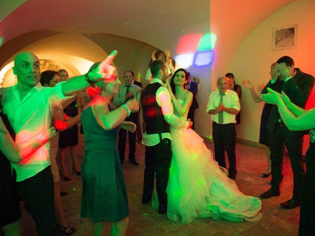 Il matrimonio di Nicola e Corinna a San Paolo, Brescia 181
