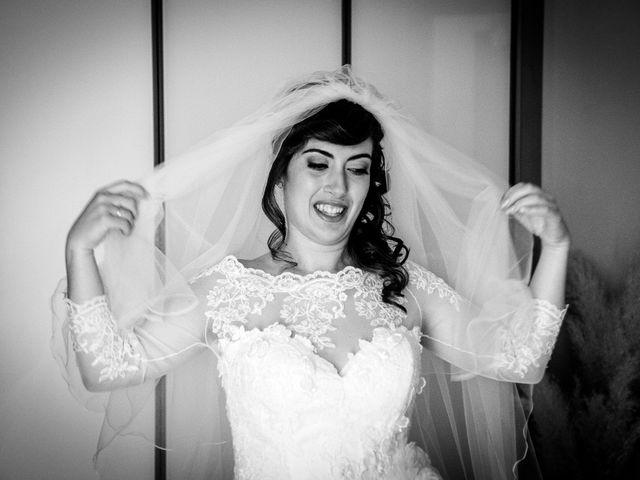 Il matrimonio di Alessandro e Adriana a Treviglio, Bergamo 21