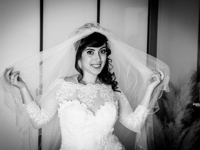Il matrimonio di Alessandro e Adriana a Treviglio, Bergamo 22