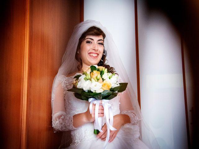 Il matrimonio di Alessandro e Adriana a Treviglio, Bergamo 24