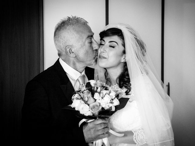 Il matrimonio di Alessandro e Adriana a Treviglio, Bergamo 25