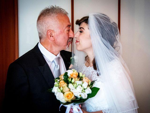 Il matrimonio di Alessandro e Adriana a Treviglio, Bergamo 26