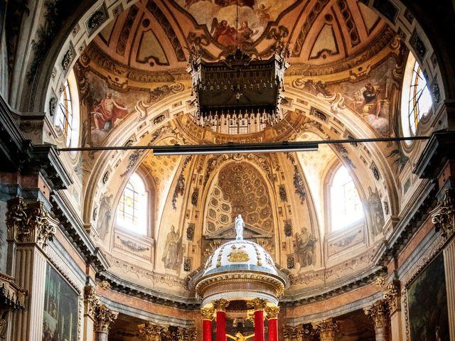 Il matrimonio di Alessandro e Adriana a Treviglio, Bergamo 30