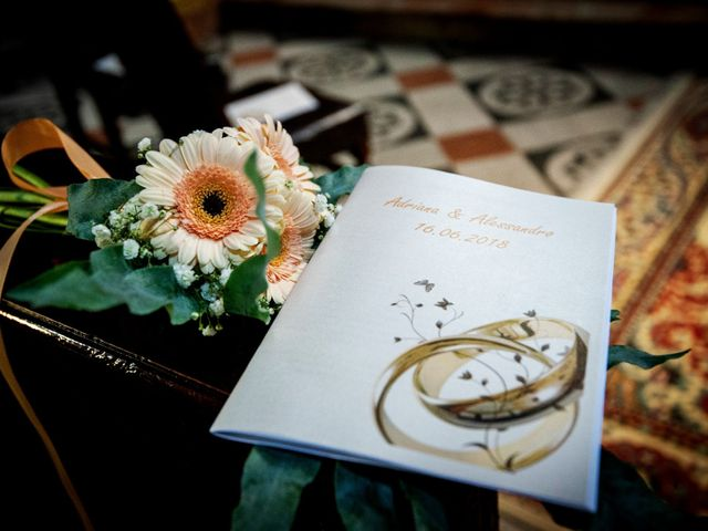 Il matrimonio di Alessandro e Adriana a Treviglio, Bergamo 31