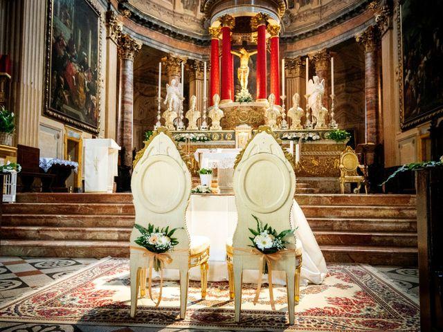 Il matrimonio di Alessandro e Adriana a Treviglio, Bergamo 32