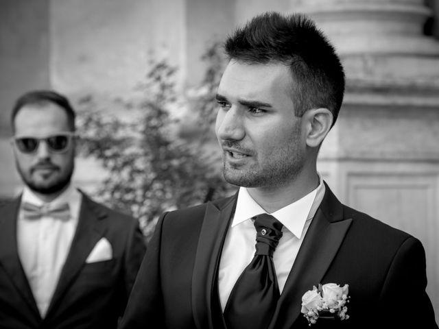 Il matrimonio di Alessandro e Adriana a Treviglio, Bergamo 35