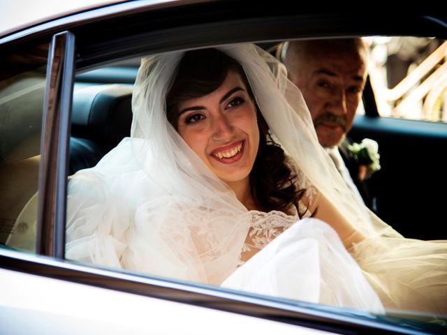 Il matrimonio di Alessandro e Adriana a Treviglio, Bergamo 37