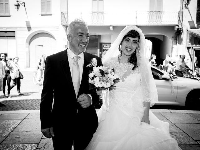 Il matrimonio di Alessandro e Adriana a Treviglio, Bergamo 38