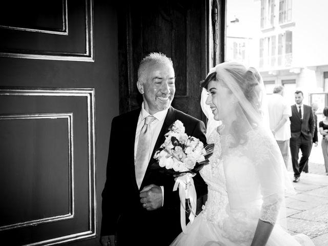 Il matrimonio di Alessandro e Adriana a Treviglio, Bergamo 39