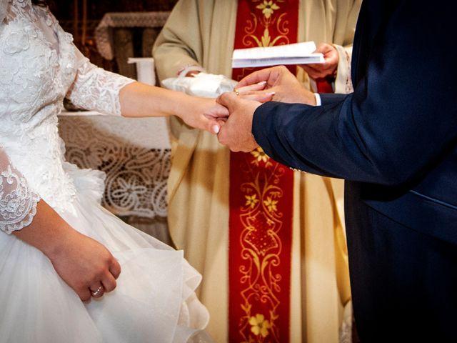 Il matrimonio di Alessandro e Adriana a Treviglio, Bergamo 41