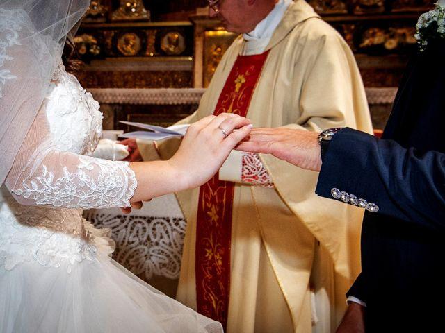 Il matrimonio di Alessandro e Adriana a Treviglio, Bergamo 42