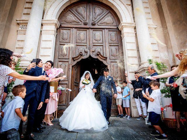 Il matrimonio di Alessandro e Adriana a Treviglio, Bergamo 43