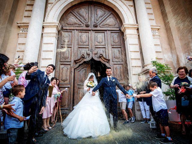 Il matrimonio di Alessandro e Adriana a Treviglio, Bergamo 45