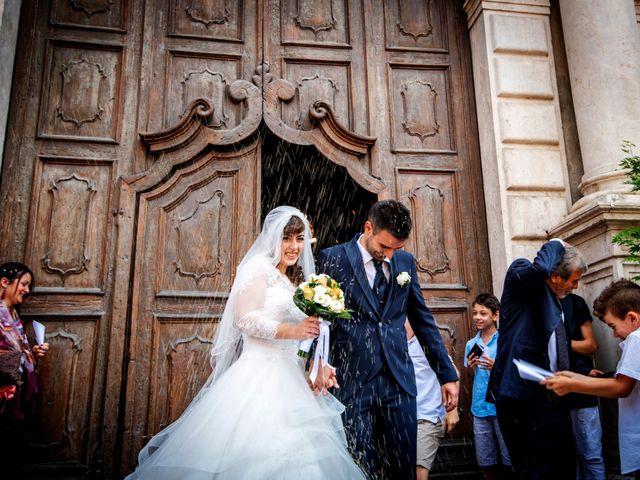 Il matrimonio di Alessandro e Adriana a Treviglio, Bergamo 46