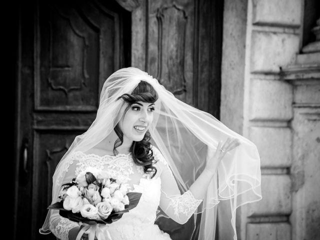 Il matrimonio di Alessandro e Adriana a Treviglio, Bergamo 47