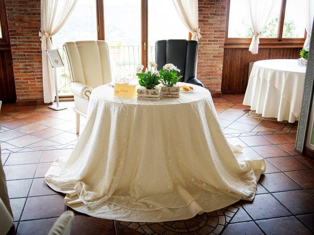 Il matrimonio di Alessandro e Adriana a Treviglio, Bergamo 49