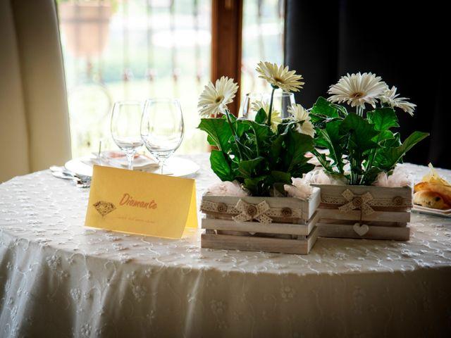 Il matrimonio di Alessandro e Adriana a Treviglio, Bergamo 50