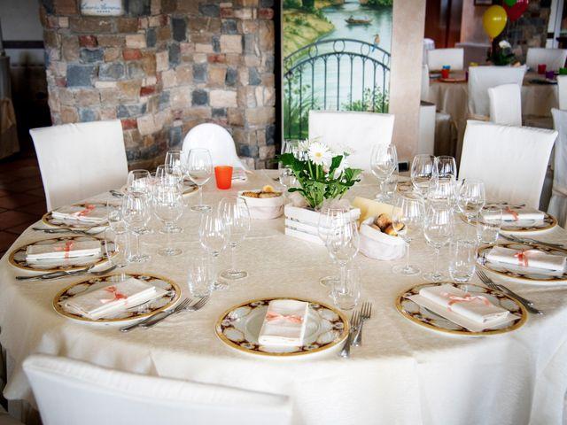Il matrimonio di Alessandro e Adriana a Treviglio, Bergamo 51