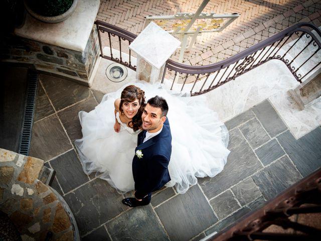 Il matrimonio di Alessandro e Adriana a Treviglio, Bergamo 55